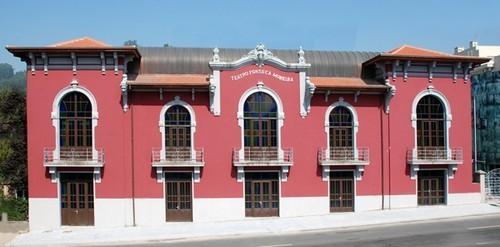 Casa das Artes de Felgueiras